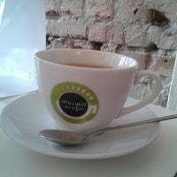Photo taken at Чашка кофе by Galina K. on 2/20/2013
