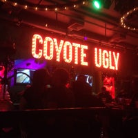 Photo taken at Coyote Ugly by Evelina Y. on 12/9/2016