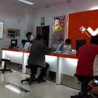 Photo taken at China Unicom by Beterhans on 5/10/2013