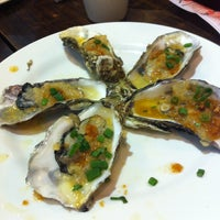 Photo taken at Shogun Japanese Buffet Restaurant by Shaun N. on 2/15/2013