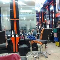 Photo taken at Yopie Salon by Markurius S. on 3/31/2014