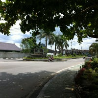 Photo taken at Kota kapuas by Markurius S. on 3/10/2013