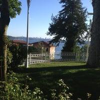6/21/2013 tarihinde Ruakaan B.ziyaretçi tarafından İBB Beykoz Korusu Sosyal Tesisleri'de çekilen fotoğraf