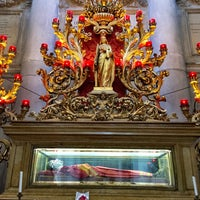 Photo taken at Chiesa dei S. Geremia e Lucia by Alexander S. on 8/15/2017