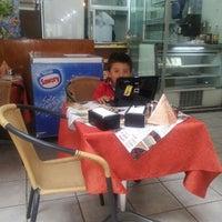 Photo taken at Cafetería Momentos de Café by Ricardo C. on 2/27/2013