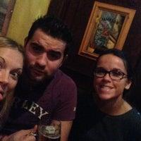 Das Foto wurde bei The Shamrock Irish Pub von Anastasija K. am 9/23/2013 aufgenommen