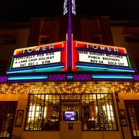 Photo taken at Tower Theatre by Brian S. on 11/27/2012