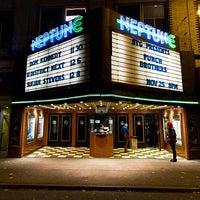 Foto scattata a Neptune Theatre da Brian S. il 11/26/2012