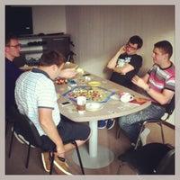 Photo taken at Viber Brest Office by Serge R. on 7/19/2013