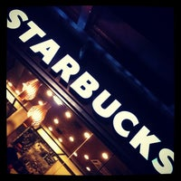 Photo taken at Starbucks Coffee by Bobby L. on 3/13/2013