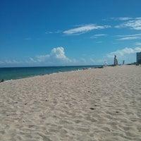 Photo taken at Pool @ Sheraton Ft. Lauderdale by Michael S. on 9/29/2013