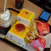 Photo taken at McDonald's by Stanley A. on 2/19/2013