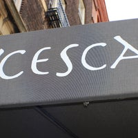 Photo taken at 'Cesca by 'Cesca on 9/25/2015