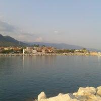 6/29/2013 tarihinde Muharrem G.ziyaretçi tarafından Küçükkuyu Plajı'de çekilen fotoğraf