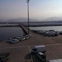 Photo taken at Ford Otosan Liman İşletme by Oğuz K. on 11/17/2013