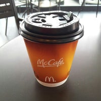 Photo taken at McDonald's by Elisabeth S. on 3/12/2013