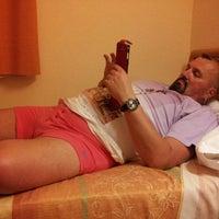 Foto tomada en Hotel RH Canfali Benidorm por John D. el 4/27/2013