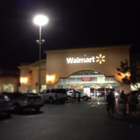 Photo taken at Walmart Supercenter by Kris🍻 on 8/4/2013