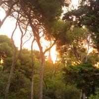 Foto tomada en Parc Joan Reventós por Eka N. el 7/28/2014