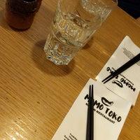 Foto tirada no(a) Momotoko por Robin 🐳 L. em 8/13/2018