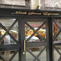 Снимок сделан в Ninth Street Espresso пользователем Nick I. 7/10/2013