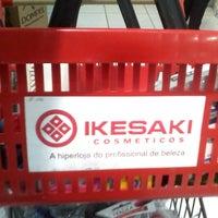 Foto tirada no(a) Ikesaki Cosméticos por Renan J. em 3/30/2013