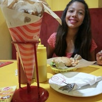 Photo taken at Chicken Go by Patty C. on 7/21/2014