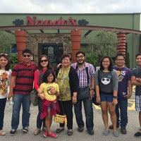 Photo taken at Nando's by Jocelle H. on 7/18/2014