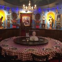 Photo taken at Buca di Beppo Italian Restaurant by Jocelle H. on 9/27/2014