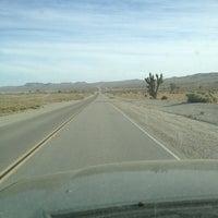 Photo taken at El Mirage Dry Lake by Scott on 5/18/2014