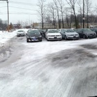 Photo taken at Patrick Volkswagen by Patrick VW on 2/11/2013