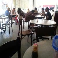 Photo taken at Nan yang coffee shop by Nicholas T. on 5/14/2013