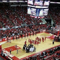 Photo taken at PNC Arena by Heather T. on 2/20/2013