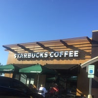 Photo taken at Starbucks by Marcilo A. on 10/7/2016