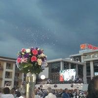 Photo taken at Ankara Vilayetler Evi by Ersin A. on 6/28/2013