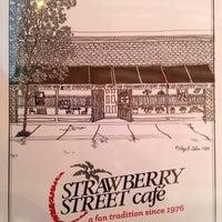 Photo taken at Strawberry Street Market by Jeffrey B. on 6/9/2013