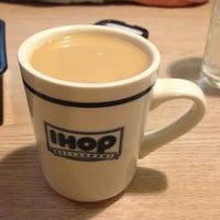 Photo taken at IHOP by Jeffrey B. on 9/15/2013