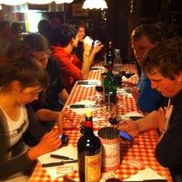 Photo taken at Kaffee Amadeus by Alexandra 🎀 on 2/15/2013