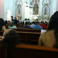 Photo taken at Igreja da Sé by Ramon M. on 1/29/2016