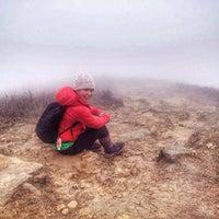 Photo taken at Lantau Trail (Section 3) 鳳凰徑(第三段) by Irene C. on 2/16/2014