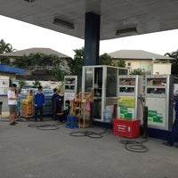 Photo taken at V2 Gas (LPG Gas Station) by Weera R. on 12/23/2012