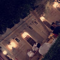 Photo taken at قهوة السيد by Su on 4/16/2018