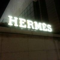 Photo taken at Hermes by Yai M. on 4/26/2013
