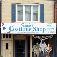 Photo taken at Candy's Costume Shop by Candy's Costume Shop on 7/24/2014