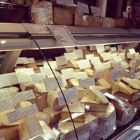 Photo taken at Bedford Cheese Shop by Katrina M. on 5/3/2013