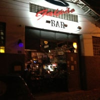 Photo taken at Galpão Bar by Leandro X. on 3/7/2013