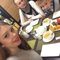 Photo taken at TІТА by Andriana L. on 3/14/2015