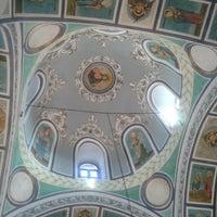 4/27/2013 tarihinde Ayşe A.ziyaretçi tarafından Aya Elenia Kilisesi ve Müzesi'de çekilen fotoğraf