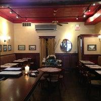 Photo taken at Zack's Oak Bar & Restaurant by Brian L. on 2/26/2013