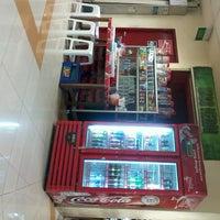 Photo taken at M & S Kedai by Janna Fatimah N. on 4/18/2013
